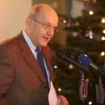 Torsten Jarrs, Vorstand CaFée mit Herz