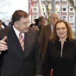 Christoph Ahlhaus, Margot Glunz